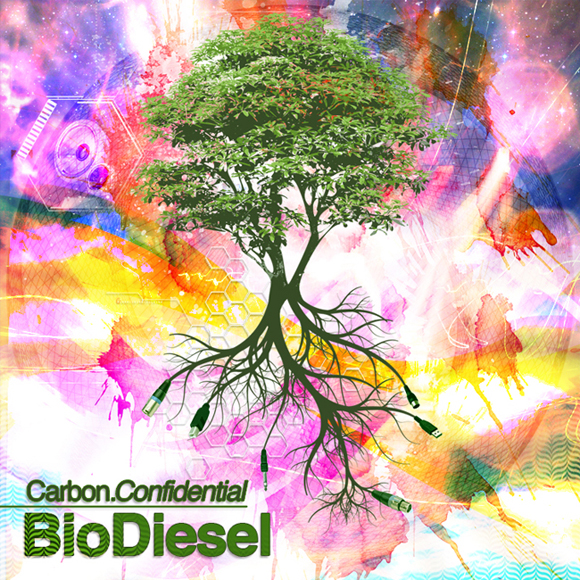 BioDiesel Carbon Confidential Artwork